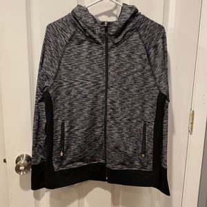26 International Athletic Collection Scuba Hoodie